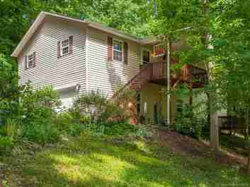 18 Secluded Trail in Candler, NC 28715 - MLS# 3498200