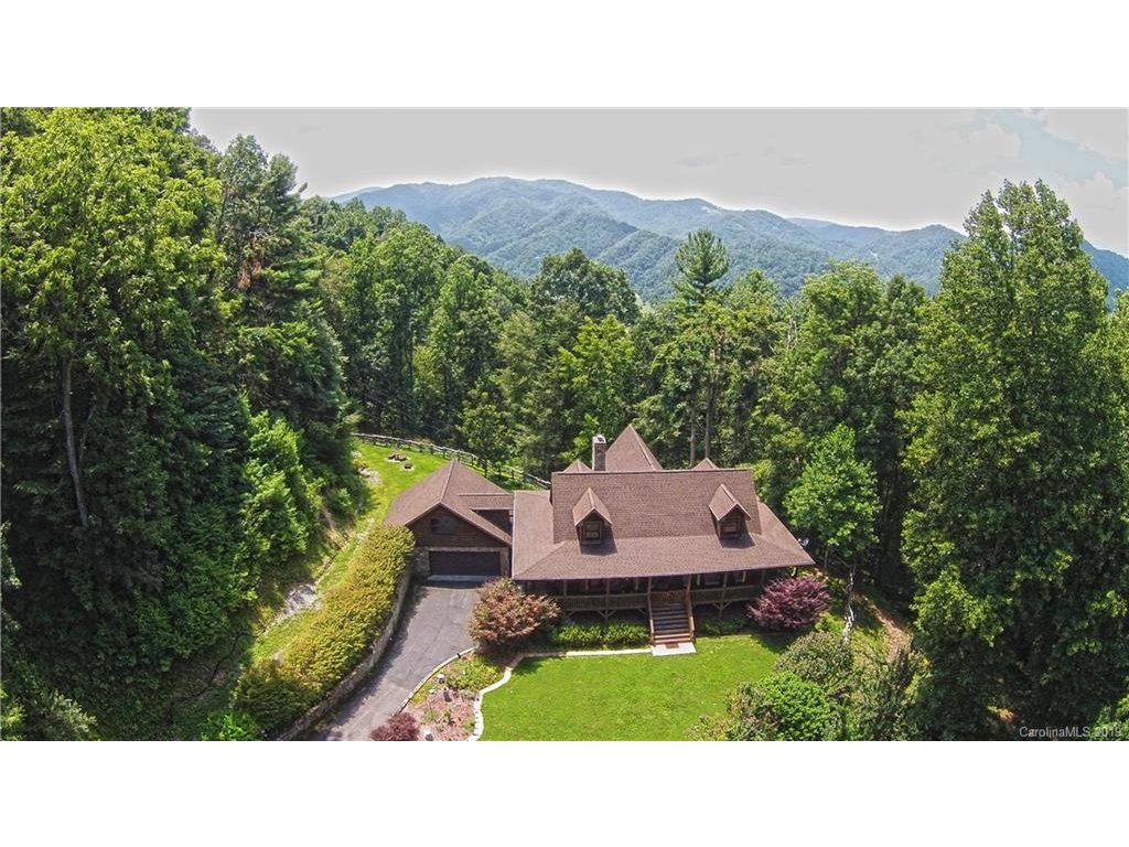 Image 1 for 416 Granger Mountain Road in Hot Springs, NC 28743 - MLS# 3499158