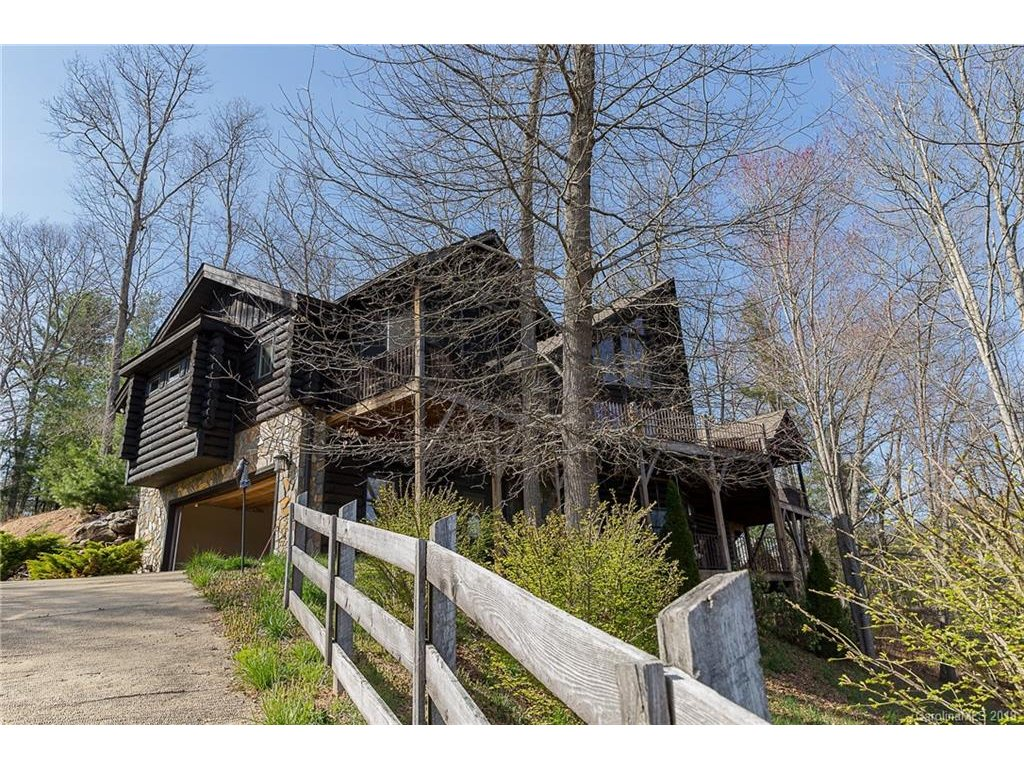 Image 1 for 325 Harleys Cove #4 in Waynesville, North Carolina 28785 - MLS# 3499398