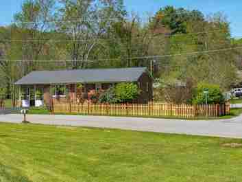 242 Oakdale Road in Waynesville, NC 28786 - MLS# 3499547