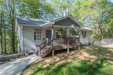 13 Mountain Site Extension in Asheville, NC 28803 - MLS# 3499875