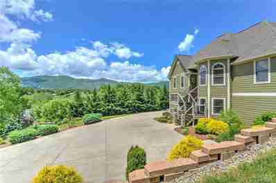 29 Lindon Cove Road in Candler, NC 28715 - MLS# 3500518