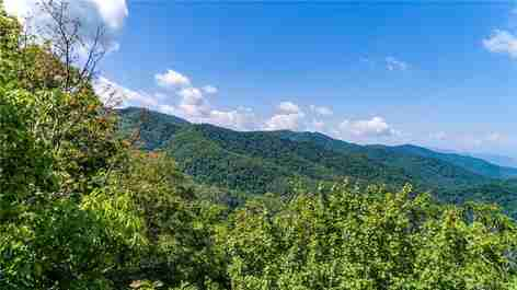 Lot 23 Black Rock Road #23 in Qualla, NC 28719 - MLS# 3501156