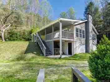 5 Broad River Vfd Road in Black Mountain, North Carolina 28711 - MLS# 3502787