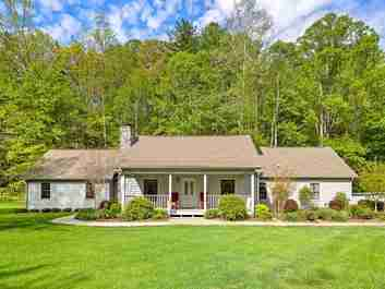544 Ted Inman Road in Canton, NC 28716 - MLS# 3503140