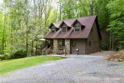 201 Long Branch Road in Pisgah Forest, NC 28768 - MLS# 3503154