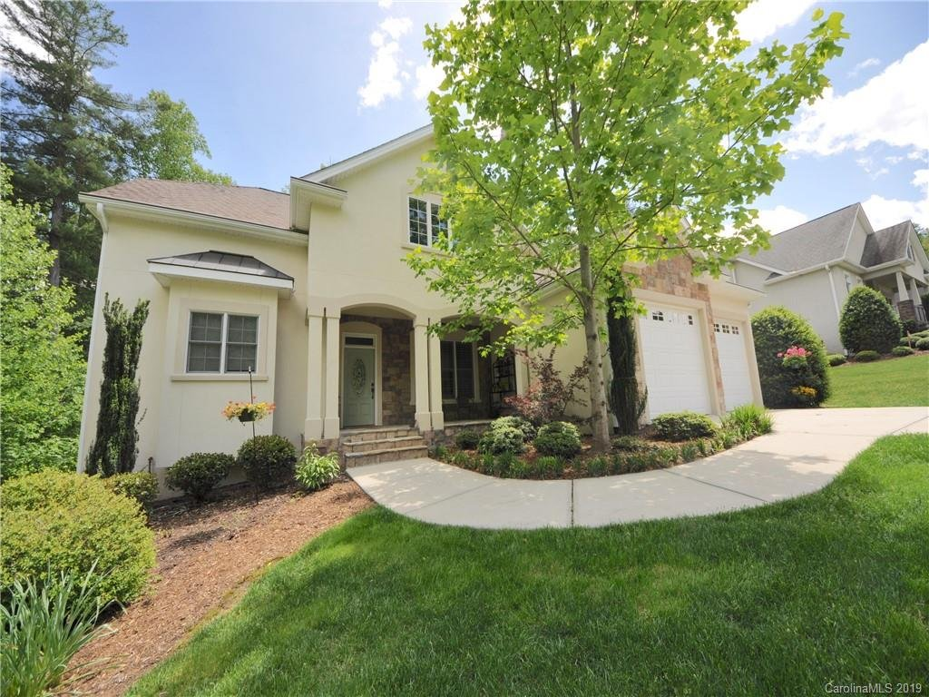 Image 1 for 195 Fernbrook Way in Hendersonville, North Carolina 28791 - MLS# 3503884