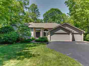 59 Old Hickory Trail in Hendersonville, NC 28739 - MLS# 3504086