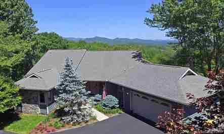 210 Walnut Hill Drive in Brevard, NC 28712 - MLS# 3505149