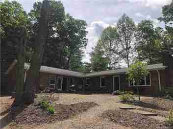 4589 Meadows Town Road in Marshall, NC 28753 - MLS# 3506031
