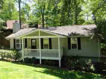 26 Wesley Way in Waynesville, NC 28786 - MLS# 3506720