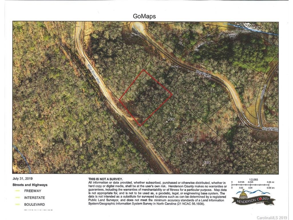 Image 1 for 92 Mills River Way in Horse Shoe, NC 28742 - MLS# 3507030