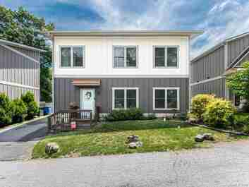 4 Grinnell Street in Asheville, NC 28806 - MLS# 3507693