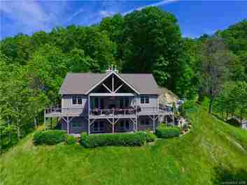 259 Lucky Cove in Waynesville, North Carolina 28785 - MLS# 3507726