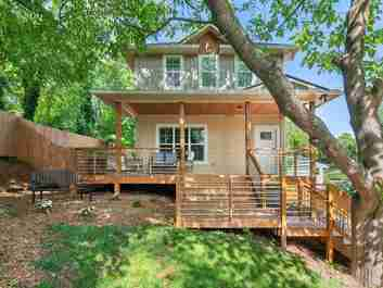 33 New Jersey Avenue in Asheville, North Carolina 28806 - MLS# 3507772