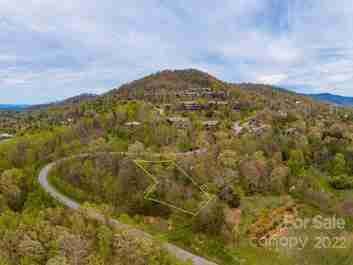 Lot 3 Senator Reynolds Road in Asheville, NC 28804 - MLS# 3508200