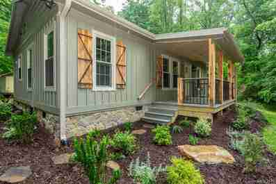 1251 St Pauls Road in Hendersonville, North Carolina 28792 - MLS# 3508323