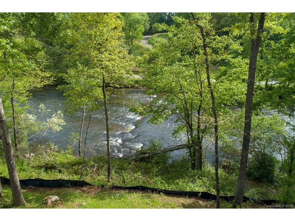 Image 1 for Lot #3 River Club Drive #3 in Cullowhee, North Carolina 28723 - MLS# 3508574