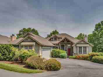 19 Wild Flower Hollow in Hendersonville, NC 28739 - MLS# 3509424
