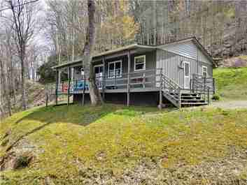 30 Chipmunk Lane in Maggie Valley, NC 28751 - MLS# 3510376