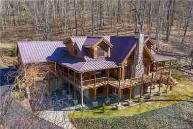 691 Henry Dingus Way in Maggie Valley, NC 28751 - MLS# 3510634