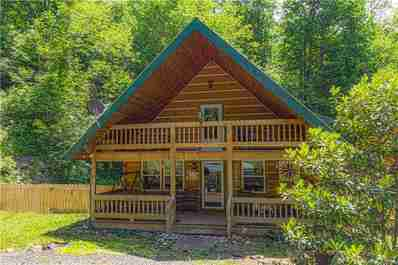 80 Seymour Ayers Drive in Green Mountain, NC 28740 - MLS# 3510719
