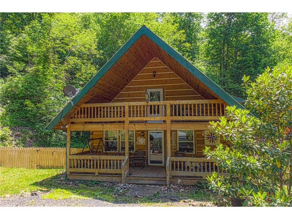 Image 1 for 80 Seymour Ayers Drive in Green Mountain, North Carolina 28740 - MLS# 3510719
