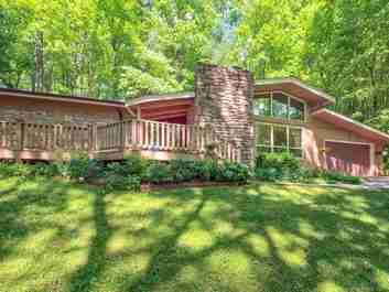 65 Hodges Drive in Waynesville, NC 28786 - MLS# 3510790