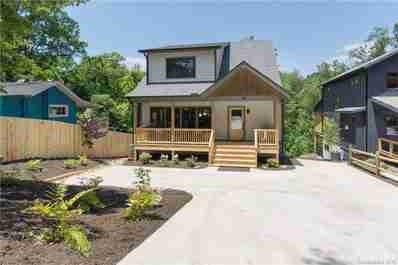 89 Deaver Street in Asheville, NC 28806 - MLS# 3510988