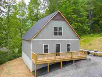 20 Border Street in Black Mountain, North Carolina 28711 - MLS# 3511572