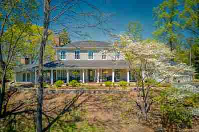 1855 Hunting Country Road in Tryon, North Carolina 28782 - MLS# 3511729