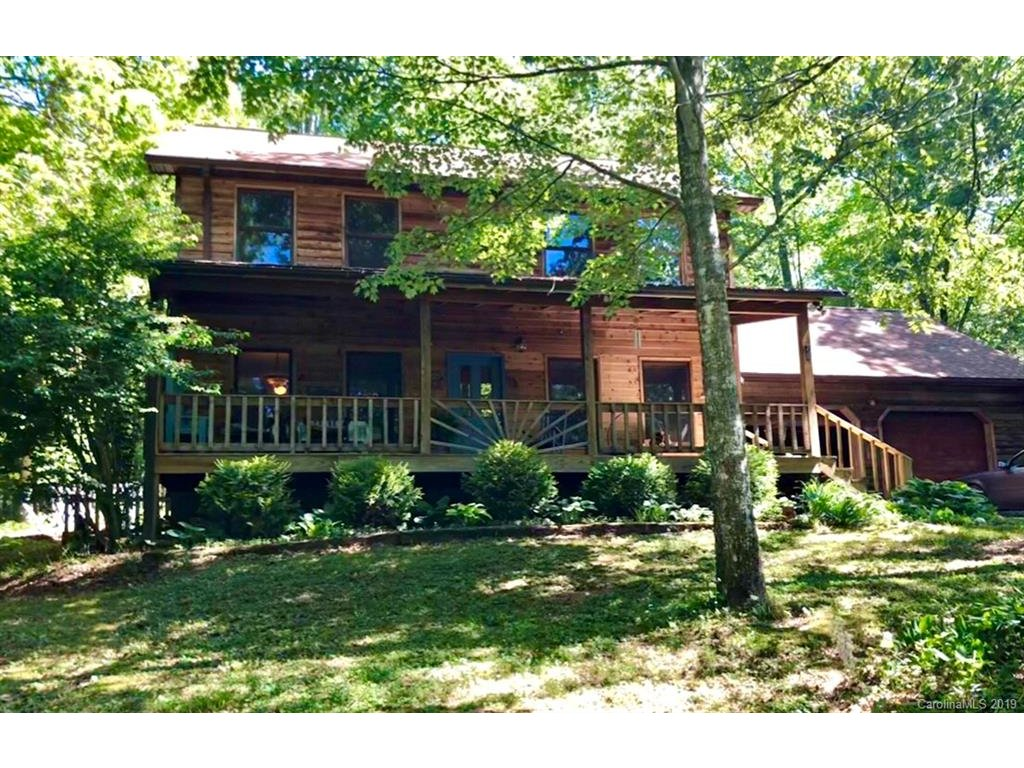 Image 1 for 70 Walnut Cove Road in Brevard, NC 28712 - MLS# 3512669