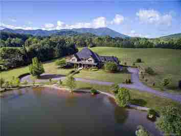 51 Plott Valley Road in Waynesville, NC 28786 - MLS# 3513816