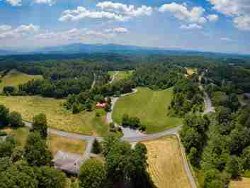 Lot 18 Settlers Trail in Mars Hill, North Carolina 28754 - MLS# 3513917