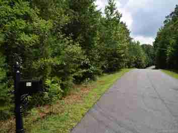 Lot #21 Dublin Lane in Columbus, North Carolina 28722 - MLS# 3514545