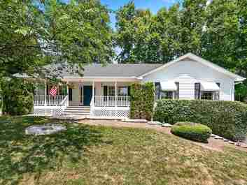 67 Chestnut Lane in Hendersonville, North Carolina 28792 - MLS# 3514662