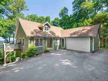 128 Stonecrest Drive in Asheville, North Carolina 28803 - MLS# 3515108