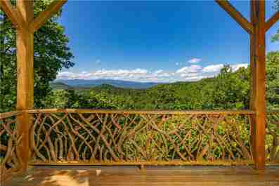 128 Antler Ridge in Rosman, NC 28772 - MLS# 3515300