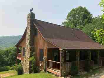 482 Misty Cove Road in Bakersville, North Carolina 28705 - MLS# 3516097