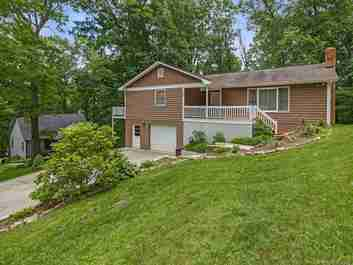 22 Candor Drive in Fletcher, North Carolina 28732 - MLS# 3517320