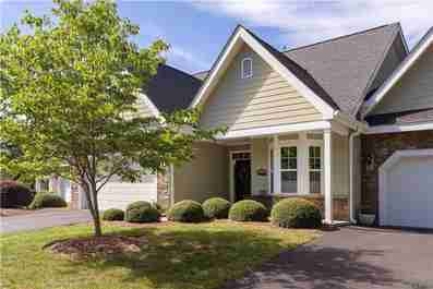 98 Chatham Path in Hendersonville, North Carolina 28791 - MLS# 3518557
