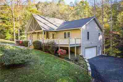 150 Hideaway Drive in Canton, North Carolina 28716 - MLS# 3518662