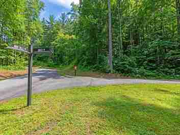 Lot 38 Abby Falls Drive in Rosman, North Carolina 28772 - MLS# 3519196