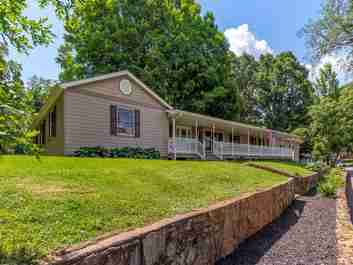 191 Reservoir Drive in Waynesville, NC 28786 - MLS# 3520574