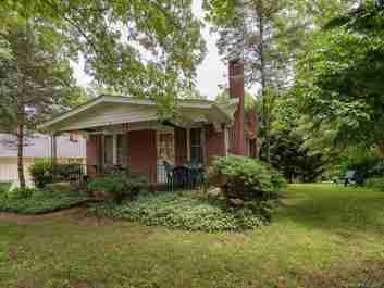 269 Old Haw Creek Road in Asheville, NC 28805 - MLS# 3520640