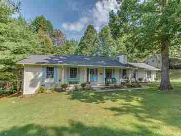 209 Trappers Trail in Hendersonville, NC 28739 - MLS# 3520656