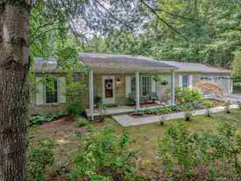 209 Pine Berry Circle in Hendersonville, NC 28739 - MLS# 3521235
