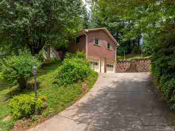 162 White Pine Drive in Asheville, North Carolina 28805 - MLS# 3521375
