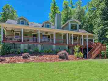 322 Timberlane Road in Waynesville, NC 28786 - MLS# 3521400