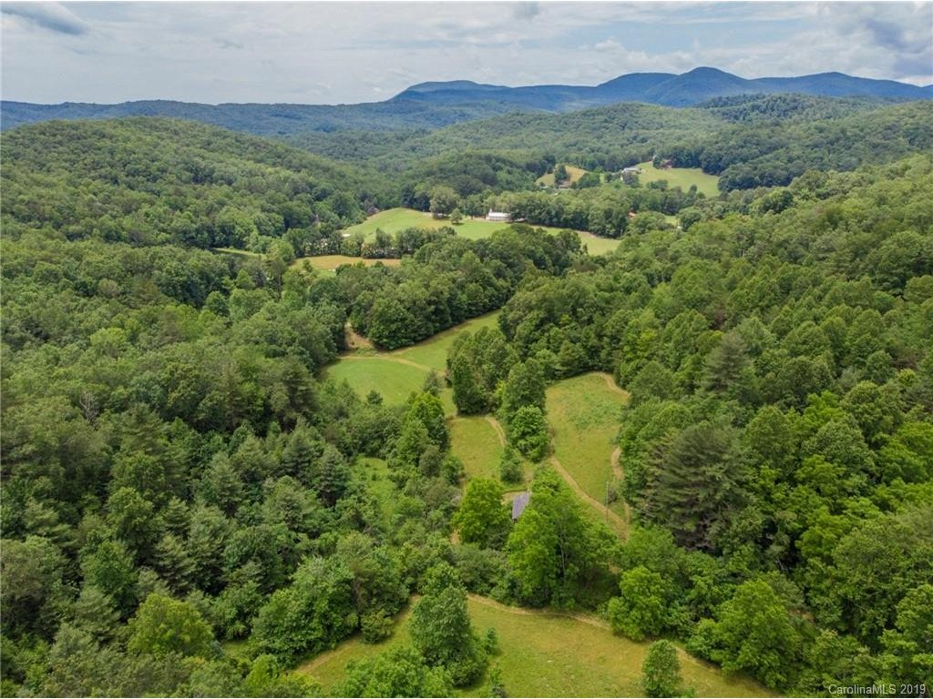 Image 1 for 445 Gap Field Road in Balsam Grove, NC 28747 - MLS# 3521883